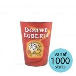 Kartonnen koffiebeker 180cc (7oz) met logo