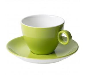 Bart Cappuccino groen 23 cl.