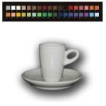 Walkure Alta Espresso Gekleurd  450/008
