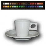 Walkure New York Koffie Gekleurd  460/014