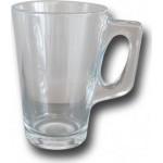 Theeglas Vela 38 cl gehard glas