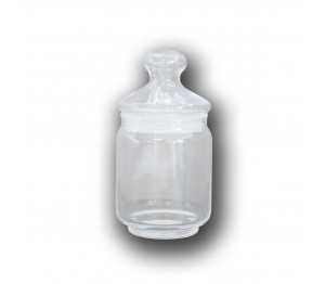Snoeppot Club smal 0,28 liter