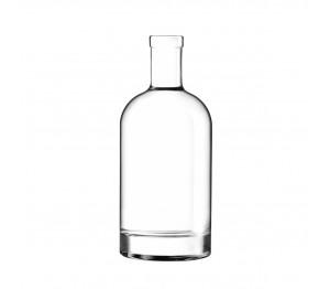Fles Aqua 0,5 liter