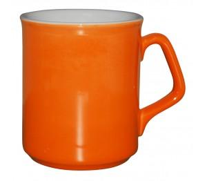 Mok Ilse Oranje-Wit 25 cl.