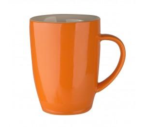 Robusta mok Oranje 18 cl.