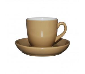 Rianne Koffie beige  14 cl.