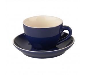 Robusta Cappuccino Blauw
