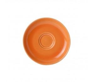 Barista Schotel Oranje 13 cm tbv art. 932K, 933K, 934K