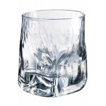Amuseglas 7 cl quartz