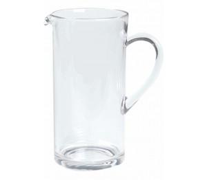 Kan 1,7 liter recht transparant elan