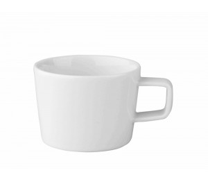 Kop 15 cl koffie white delight