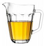 Pitcher 1,37 liter ribbel casablanca