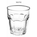 Tumbler 20 cl rock bar