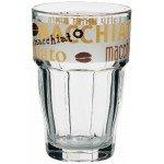 Longdrinkglas 37 cl macchiato rock bar
