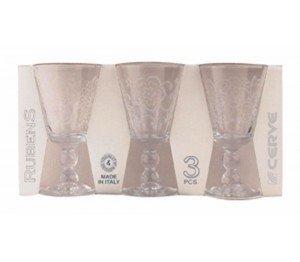 Wijnglas 31,5 cl cristal
