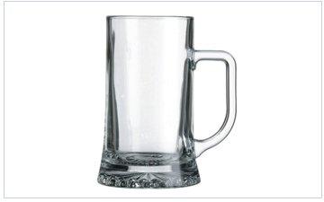 Bierpullen met logo opdruk, bedrijfslogo bestellen