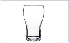 Cola glazen bedrukken met eigen logo? Wij bedrukken kleine en grote Cola glazen met uw bedrijfslogo. Bedrukte Cola glazen bestellen? Zoek dan niet verder!