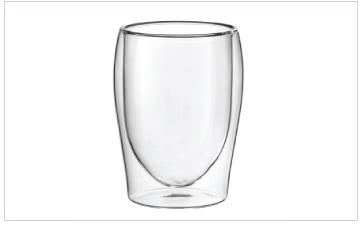 Glazen kopjes met eigen logo opdruk bedrukking bestellen