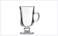 Irish coffee glazen bedrukken met eigen logo? Wij bedrukken kleine en grote Irish coffee glazen met uw bedrijfslogo. Bedrukte Irish coffee glazen bestellen? Zoek dan niet verder!