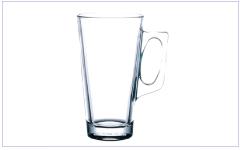 Late macchiato glazen met opdruk bestellen? Wij bedrukken Latte Macchiato glazen in allerlei soorten en maten met uw logo opdruk