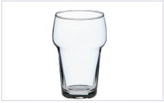 Bier stapelglazen met logo of eigen opdruk bestellen?